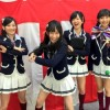 YNN NMB48「新春車窓ショー」 矢倉楓子が面白い