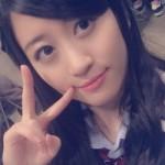 NMB48 上西恵 中学校時代の部活は厳しかった! 「NMB48学園」