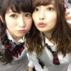 NMB48 吉田朱里と岸野里香の仲直り「TEPPENラジオ」