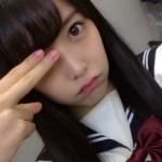 NMB48白間美瑠 お風呂に入っているとお父さんも弟も入ってくる「TEPPENラジオ」