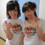 NMB48山本彩 渡辺美優紀の卒業は気付いていた!「AKB48のオールナイトニッポン」