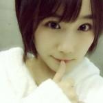NMB48 城恵理子 写メ会でのパジャマ衣装が大好評!「じゃんぐるレディOh!」