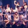 NMB48 山本彩がペットボトルでアゴをいじられる話「じゃんぐるレディOh!」