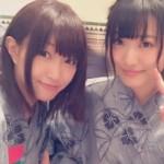 NMB48上枝恵美加 植田碧麗は意外とバカ?「じゃんぐるレディOh!」