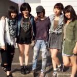 NMB48太田夢莉『甘噛み姫』のMVで山本彩を甘噛みした話「じゃんぐるレディOh!」