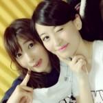 NMB48 岸野里香は安いキャバ嬢?「NMB48学園」