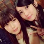 NMB48上西恵 渋谷凪咲 モンエンのキス事情に興味津々?「NMB48学園」