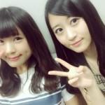 NMB48上西恵 渋谷凪咲 モンエンと『たこ焼き弁当』論争!「NMB48学園」