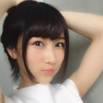 NMB48矢倉楓子 曲中の山本彩はドヤ顔でしゃくれ「アッパレやってまーす!」