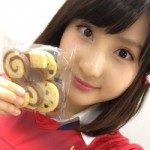 NMB48林萌々香 女子サッカー川澄選手からの手作りクッキーにテンションが上がった話「じゃんぐるレディOh!」