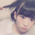 NMB48武井紗良の握手会に行くと手相占いをしてもらえる?「じゃんぐるレディOh!」