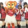 NMB48磯佳奈江 サッカー女子でTORACOに対抗心を燃やす?「じゃんぐるレディOh!」