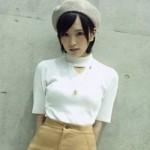 NMB48山本彩 呼吸筋のトレーニングと美顔器を毎日やってる!「レギュラーとれてもうた!」