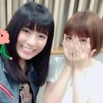 『ここちゃんを応援してください!』渡辺美優紀の優しさに内木志が涙!「TEPPENラジオ」