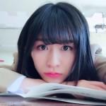 NMB48内木志 中学、高校時代はモテたけど付き合ったことは無い!「TEPPENラジオ」