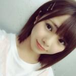 NMB48磯佳奈江 山本彩の握手会を後から見て参考にしている「ここちゃんの志ん中」