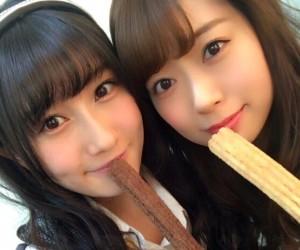 NMB48矢倉楓子 渡辺美優紀の私服チェックが毎回うれしかった! 「TEPPENラジオ」