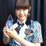 NMB48渋谷凪咲 NMBが総選挙に苦戦するのは大阪のファンがケチだから?「NMB48学園」