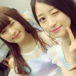 NMB48上西恵 渋谷凪咲 別れた彼女が諦め切れない男子にアドバイス!「NMB48学園」