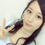 NMB48上西恵 お父さんはかなり変な人!公演を観に来たときも騒いでいる「NMB48学園」