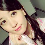 NMB48上西恵 『それなぴょんぴょん』等の口癖には相手への優しさが込められている?「NMB48の放課後ニュース」