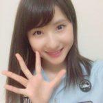 NMB48林萌々香 薮下柊 堀詩音 緊張をほぐす方法はありますか?「NMB48の放課後ニュース」