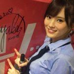 NMB48山本彩 もしも内田理央に女性として『好き』と告白されたらどうする?「アッパレやってまーす!」