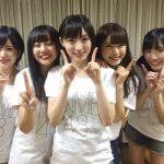 NMB48薮下柊 内木志 『虹の作り方』リクエストアワー1位獲得について語る!「ここちゃんの志ん中」