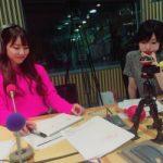 NMB48山本彩 白間美瑠と須藤凜々花はバチバチしててぎこちない?「AKB48のオールナイトニッポン」