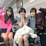 NMB48山本彩 変態水着は止められている!白間美瑠が継承してくれた!「AKB48のオールナイトニッポン」
