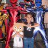 NMB48久代梨奈 小さい頃からスーパー戦隊が好き!いつか戦隊ヒロインになりたい「TEPPENラジオ」