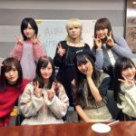 NMB48上西恵 卒業は1度止められたけどしっかり考えて決断した「AKB48のオールナイトニッポン」