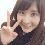 NMB48林萌々香 古賀成美 武井紗良 タイムマシーンで行くならどの時代?「NMB48の放課後ニュース」