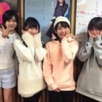 NMB48藤江れいながAKB時代に宮崎美穂にキレたエピソード「AKB48のオールナイトニッポン」