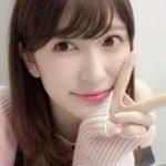 NMB48吉田朱里 AKB48シングル『シュートサイン』の選抜に選ばれた心境を語る!「SHOWROOM」