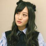 NMB48上西恵 妹の上西怜がチームB2公演初日メンバーとして出演したことについて語る「SHOWROOM」