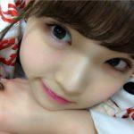 NMB48植村梓 アイドルと彼女は別物!現実を見て彼女を作りましょう!「SHOWROOM」