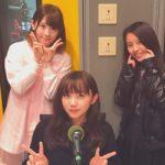NMB48古賀成美は悩むと1人で寂しそうに発声練習をやりだす?(薮下柊 山尾梨奈 武井紗良)「じゃんぐるレディOh!」