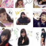 NMB48上西恵 変態と言われようがやりたいことをやる!林萌々香のLINEスタンプ作りは楽しかった! 「じゃんぐるレディOh!」