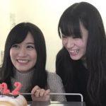 NMB48上西怜 胸は姉以上?上西恵との姉妹グラビアの感想を語る「じゃんぐるレディOh!」