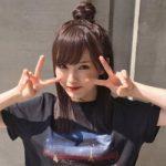 NMB48山本彩 総選挙の1位予想は指原莉乃?もしも総選挙に乃木坂や欅坂が入ってきたらどう思う?「アッパレやってまーす!」