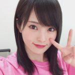 NMB48山本彩 ドリカムのカバーアルバムに参加の心境は?「アッパレやってまーす!」