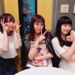 NMB48三田麻央 日下このみ 堀詩音 今後の夢や目標は何ですか?「じゃんぐるレディOh!」