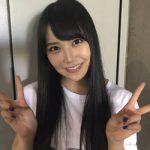 NMB48白間美瑠 5期生の岩田桃夏がかわいくて仕方ない!愛してる!「NMB48の放課後ニュース」