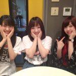 NMB48小嶋花梨 ガリガリに細いのは○○ばかり食べているから?「じゃんぐるレディOh!」