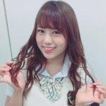 NMB48沖田彩華 上西怜とは姉の上西恵を通して会話をしている?「じゃんぐるレディOh!」