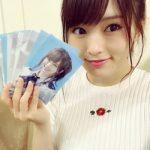NMB48山本彩 小嶋花梨はNMB48加入前から握手会に来てくれるファンとして認知していた「SHOWROOM」