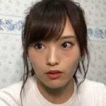 NMB48山本彩 古賀成美を本当にアホ過ぎると思ったエピソード「SHOWROOM」