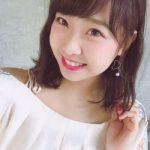NMB48加藤夕夏がモバイルメールを取っている他グループのメンバーとは?「SHOWROOM」