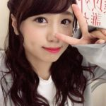 NMB48沖田彩華 『まさかシンガポール』での選抜落ちは正直むかつく!「SHOWROOM」